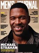 Men's Journal Magazine 1/1/2015