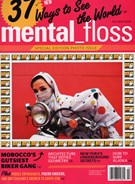Mental Floss Magazine 1/1/2015