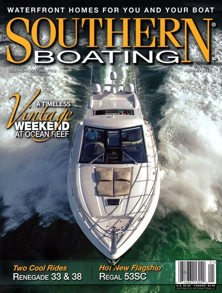 Southern Boating Cover - 1/1/2015