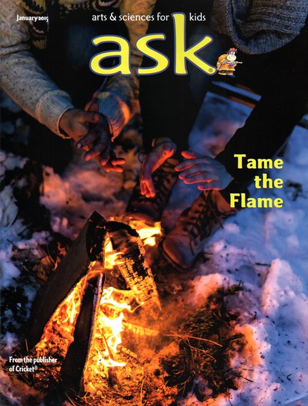 ask Cover - 1/1/2015
