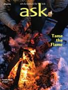 Ask Magazine 1/1/2015