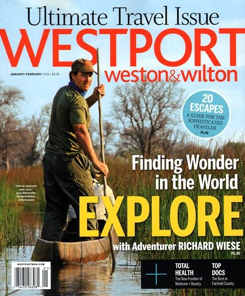 Westport Cover - 1/1/2015