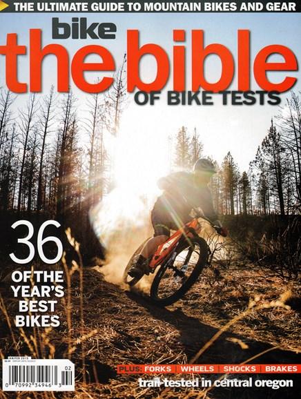 Bike Cover - 1/1/2015