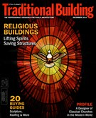 Traditional Building Magazine 12/1/2014