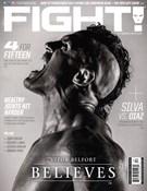 Fight Magazine 12/1/2014