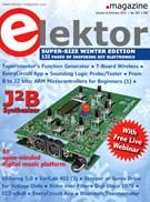 Elektor Magazine 1/1/2015