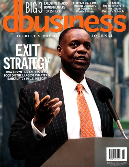 DBusiness Cover - 1/1/2015