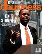 DBusiness  Magazine 1/1/2015