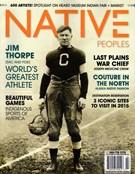 Native Peoples Magazine 1/1/2015