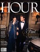 Hour Detroit Magazine 1/1/2015