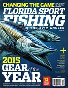 Florida Sport Fishing Magazine 1/1/2015