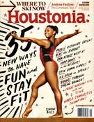 Houstonia Magazine 1/1/2015