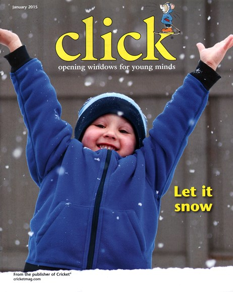 Click Cover - 1/1/2015