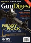 Gun Digest Magazine 1/22/2015