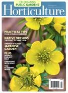 Horticulture Magazine 1/1/2015