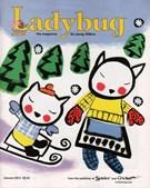 Ladybug Magazine 1/1/2015