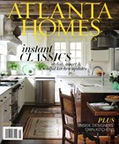Atlanta Homes & Lifestyles Magazine 1/1/2015