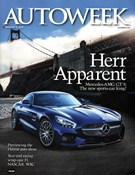Autoweek Magazine 1/5/2015