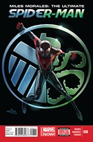 Miles Morales: Ultimate Spider-Man 2/1/2015