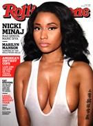 Rolling Stone Magazine 1/15/2015