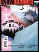 Snowboarder Magazine 1/1/2015