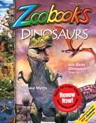 Zoobooks Magazine 12/1/2014