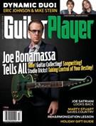 Guitar Player 12/31/2014