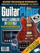 Guitar Player 4/1/2014