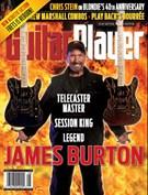 Guitar Player 8/1/2014