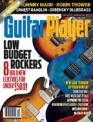 Guitar Player 12/1/2014