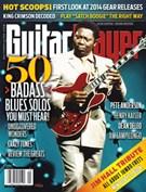 Guitar Player 2/1/2014