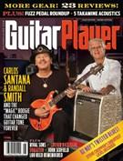 Guitar Player 1/1/2014