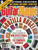 Guitar Player 7/1/2014
