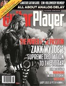 Guitar Player 6/1/2014