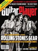 Guitar Player 3/1/2014