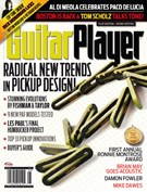Guitar Player 5/1/2014
