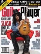 Guitar Player 10/1/2014