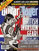 Guitar Player 9/1/2014