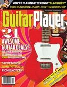 Guitar Player 12/1/2013