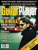 Guitar Player 12/31/2013