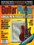 Guitar Player 4/1/2013