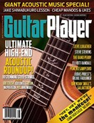 Guitar Player 8/1/2013
