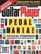Guitar Player 2/1/2013
