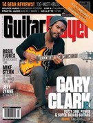 Guitar Player 1/1/2013