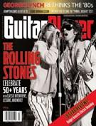 Guitar Player 3/1/2013
