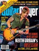 Guitar Player 11/1/2013