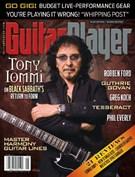 Guitar Player 9/1/2013