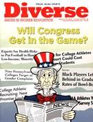 Diverse Magazine 1/15/2015