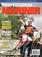 Professional Mariner Magazine 2/1/2015