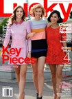 Lucky | 2/1/2015 Cover